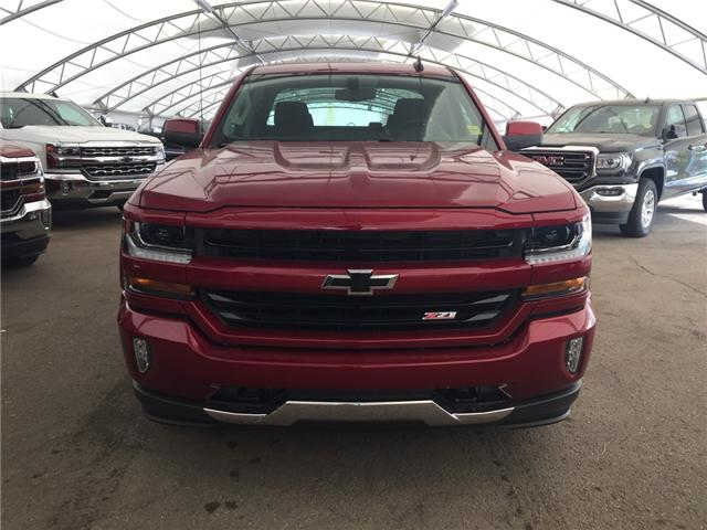 2019 Chevrolet Silverado 1500 LD LT (Stk: 168637) in AIRDRIE - Image 2 of 18