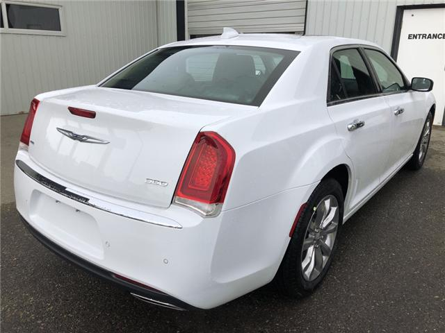 2019 Chrysler 300 Limited (Stk: 13819) in Fort Macleod - Image 4 of 23