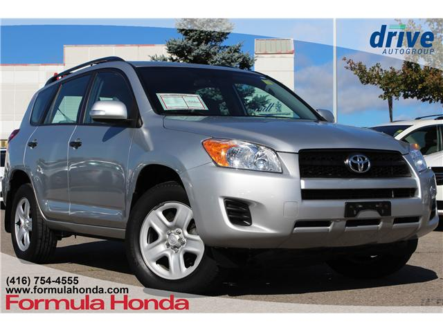2012 Toyota RAV4 Base (Stk: 18-1952A) in Scarborough - Image 1 of 28