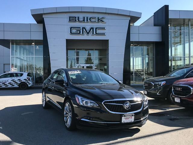 2017 Buick LaCrosse Essence (Stk: 7L56280) in North Vancouver - Image 2 of 12