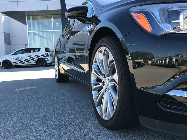 2017 Buick LaCrosse Essence (Stk: 7L56280) in North Vancouver - Image 12 of 12