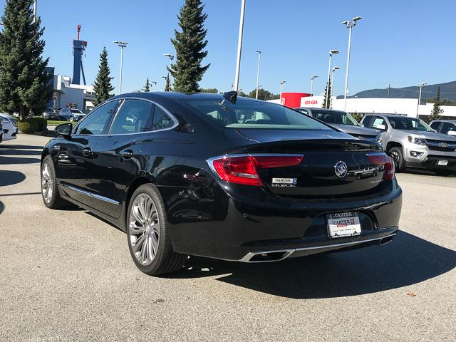 2017 Buick LaCrosse Essence (Stk: 7L56280) in North Vancouver - Image 3 of 12