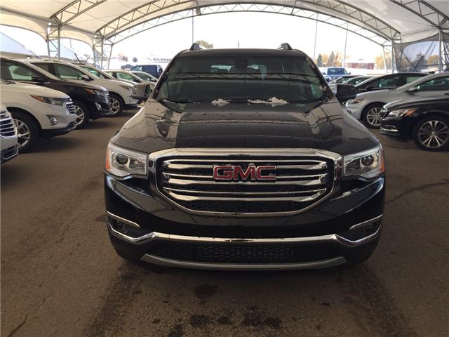 2018 GMC Acadia SLT-2 (Stk: 168501) in AIRDRIE - Image 2 of 27