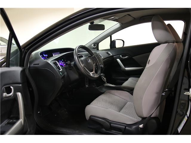 2015 Honda Civic LX (Stk: C181423A) in Toronto - Image 9 of 19