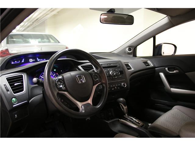 2015 Honda Civic LX (Stk: C181423A) in Toronto - Image 11 of 19