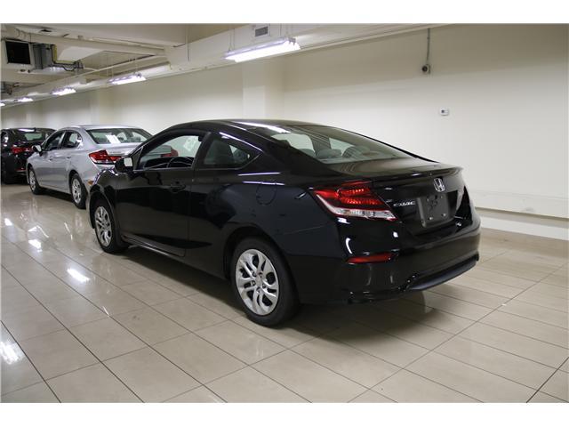 2015 Honda Civic LX (Stk: C181423A) in Toronto - Image 3 of 19
