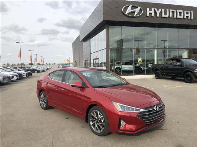 2019 Hyundai Elantra Ultimate (Stk: 29034) in Saskatoon - Image 1 of 25