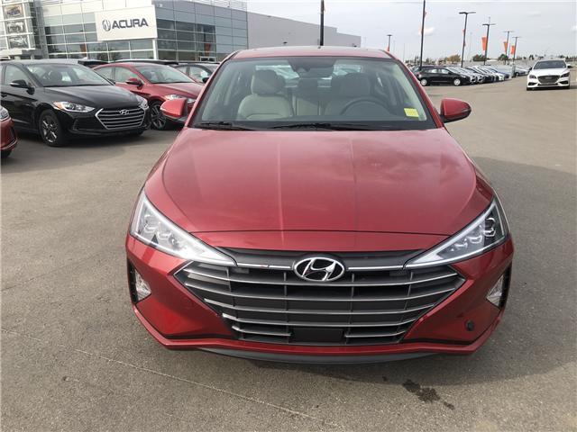 2019 Hyundai Elantra Ultimate (Stk: 29034) in Saskatoon - Image 2 of 25
