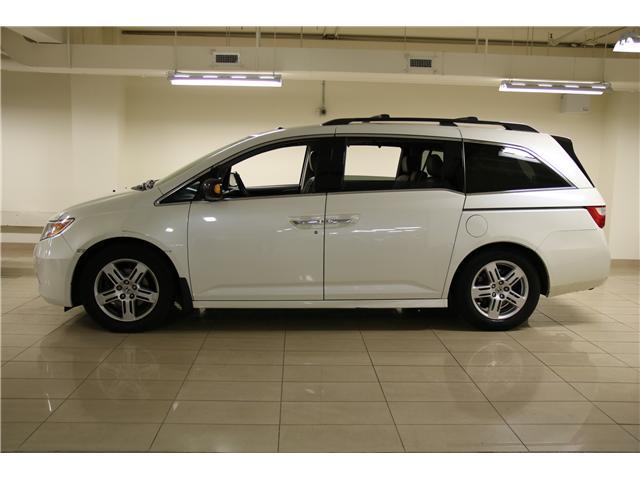 2013 Honda Odyssey Touring (Stk: V181103A) in Toronto - Image 2 of 29