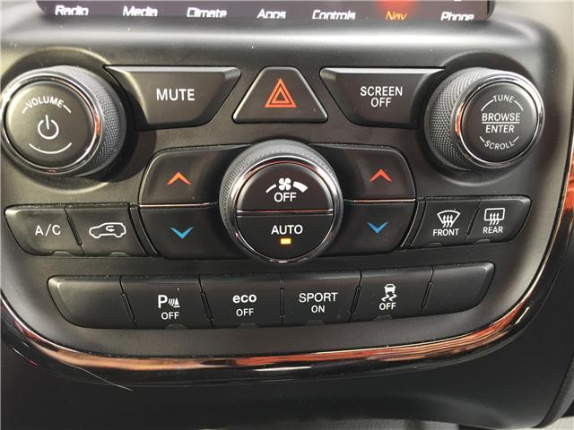 2018 Dodge Durango R/T (Stk: B7145) in Saskatoon - Image 20 of 23