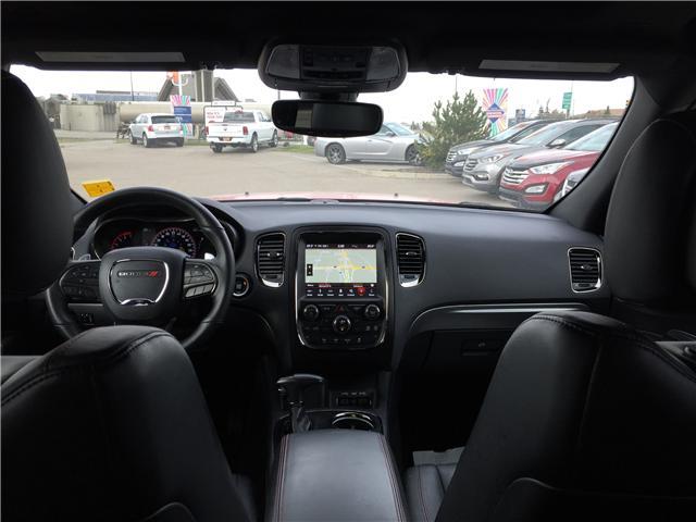 2018 Dodge Durango R/T (Stk: B7145) in Saskatoon - Image 23 of 23