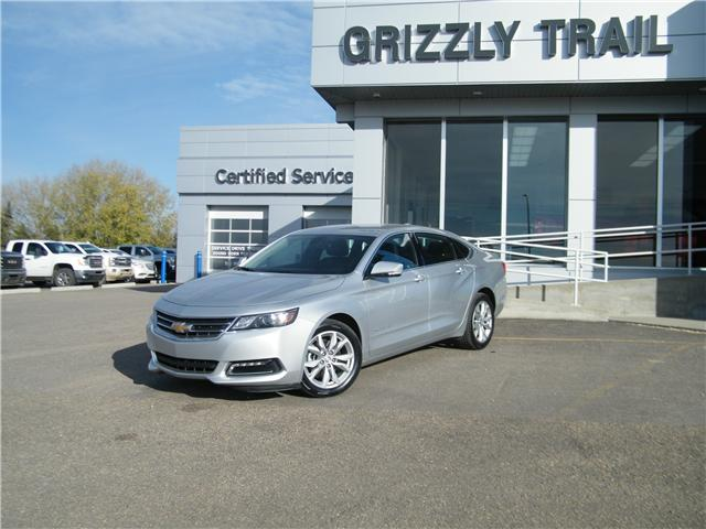 2018 Chevrolet Impala 1LT (Stk: 56049) in Barrhead - Image 4 of 32