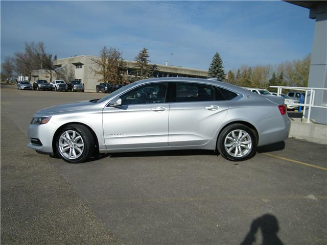 2018 Chevrolet Impala 1LT (Stk: 56049) in Barrhead - Image 5 of 32