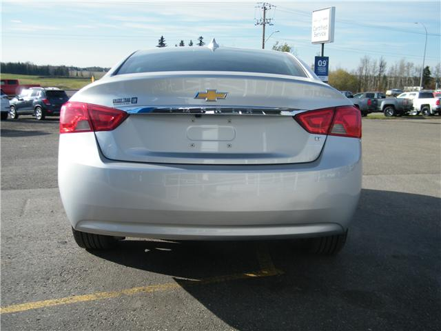 2018 Chevrolet Impala 1LT (Stk: 56049) in Barrhead - Image 8 of 32