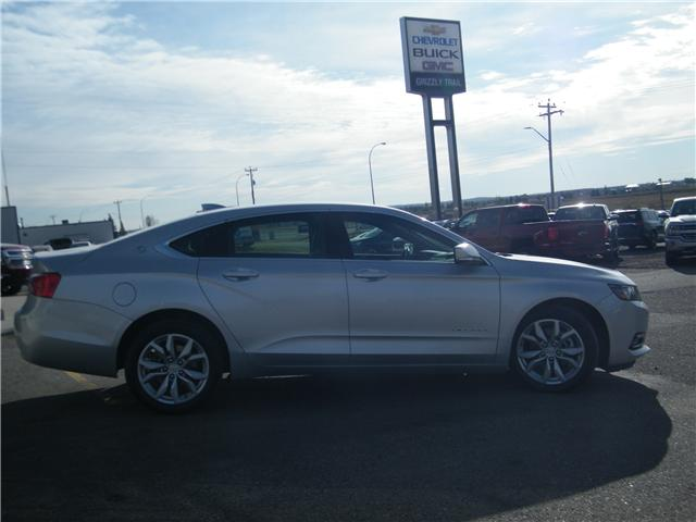 2018 Chevrolet Impala 1LT (Stk: 56049) in Barrhead - Image 9 of 32