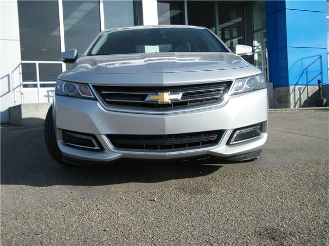 2018 Chevrolet Impala 1LT (Stk: 56049) in Barrhead - Image 11 of 32