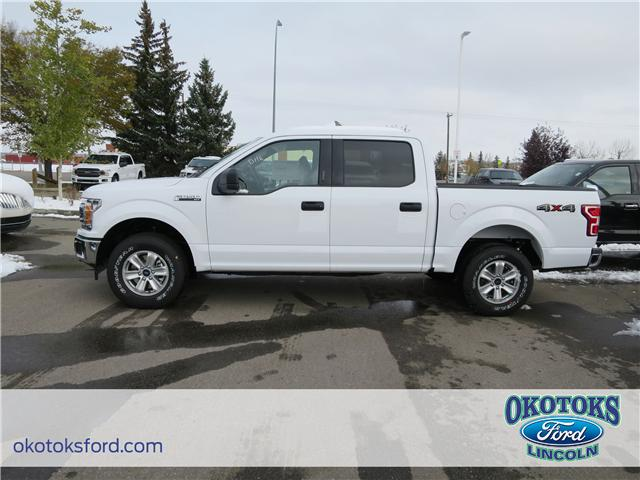 2018 Ford F-150  (Stk: JK-493) in Okotoks - Image 2 of 5