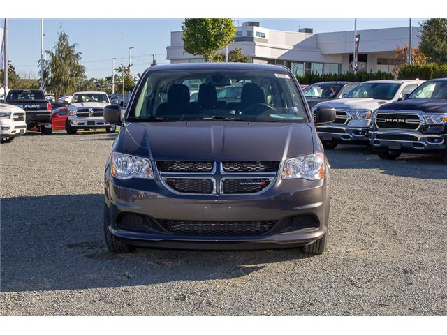 2019 Dodge Grand Caravan CVP/SXT (Stk: K509451) in Abbotsford - Image 2 of 25
