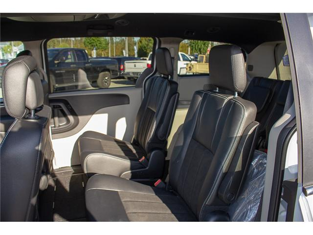 2019 Dodge Grand Caravan CVP/SXT (Stk: K553834) in Abbotsford - Image 12 of 25