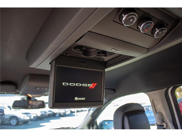 2019 Dodge Grand Caravan CVP/SXT (Stk: K553834) in Abbotsford - Image 13 of 25