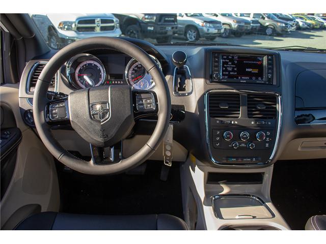 2019 Dodge Grand Caravan CVP/SXT (Stk: K553834) in Abbotsford - Image 14 of 25