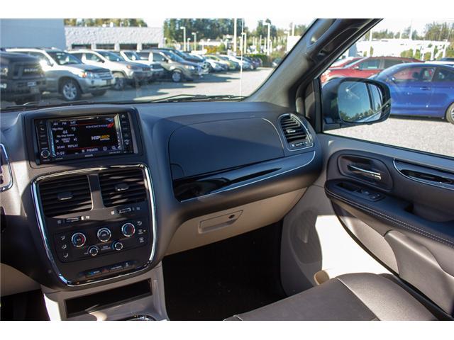 2019 Dodge Grand Caravan CVP/SXT (Stk: K553834) in Abbotsford - Image 15 of 25
