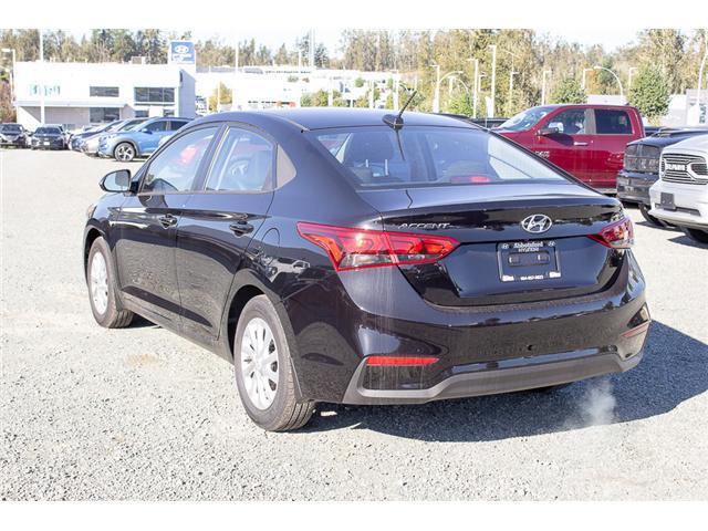 2019 Hyundai Accent Preferred (Stk: KA046122) in Abbotsford - Image 5 of 24