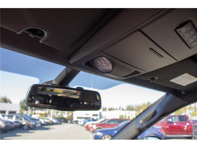 2019 Dodge Grand Caravan CVP/SXT (Stk: K553834) in Abbotsford - Image 25 of 25