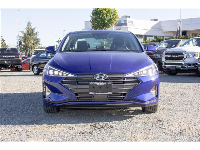 2019 Hyundai Elantra  (Stk: KE751472) in Abbotsford - Image 2 of 26