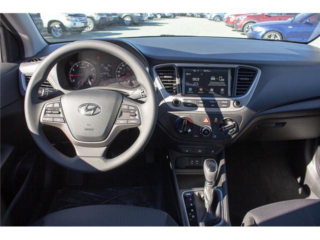 2019 Hyundai Accent Preferred (Stk: KA046122) in Abbotsford - Image 12 of 24