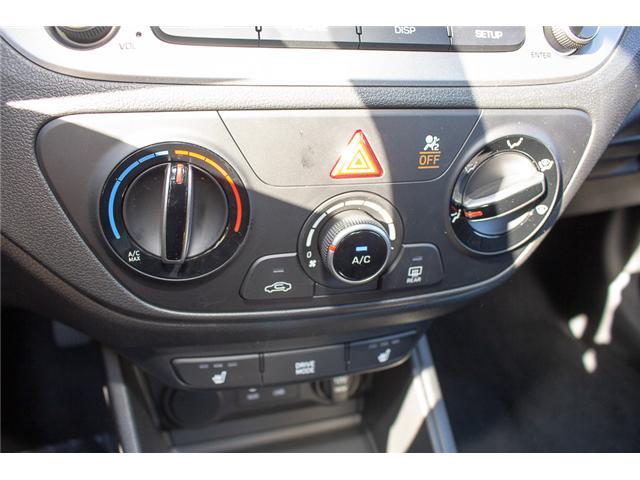 2019 Hyundai Accent Preferred (Stk: KA046122) in Abbotsford - Image 21 of 24