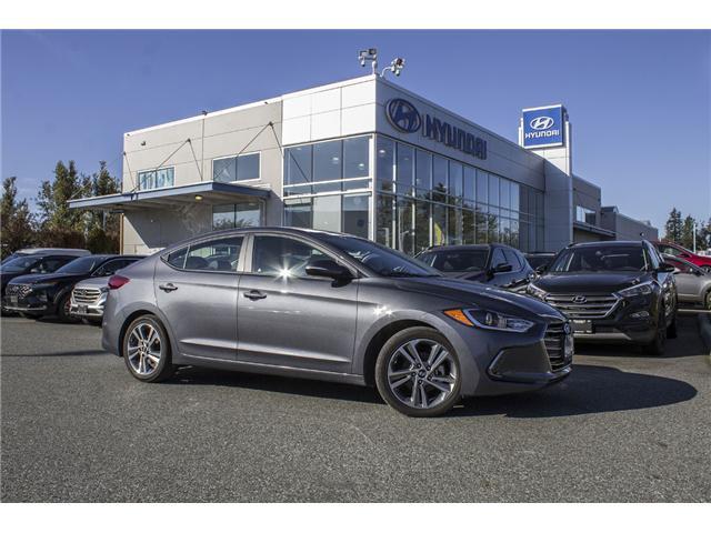 2018 Hyundai Elantra GLS (Stk: AH8727) in Abbotsford - Image 2 of 24