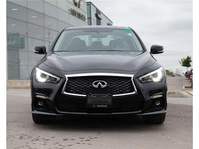 2019 Infiniti Q50 3.0T AWD Signature Edition (Stk: 50531) in Ajax - Image 2 of 28