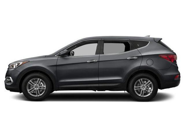 2017 Hyundai Santa Fe Sport 2.4 Premium (Stk: 17185) in Pembroke - Image 2 of 9