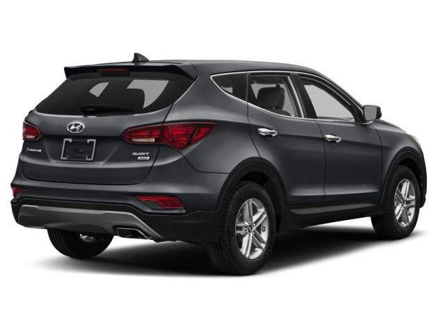 2017 Hyundai Santa Fe Sport 2.4 Premium (Stk: 17185) in Pembroke - Image 3 of 9