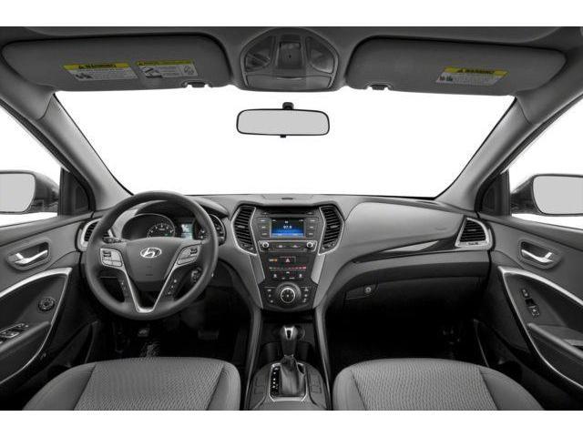 2017 Hyundai Santa Fe Sport 2.4 Premium (Stk: 17185) in Pembroke - Image 5 of 9