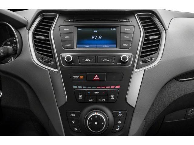 2017 Hyundai Santa Fe Sport 2.4 Premium (Stk: 17185) in Pembroke - Image 7 of 9