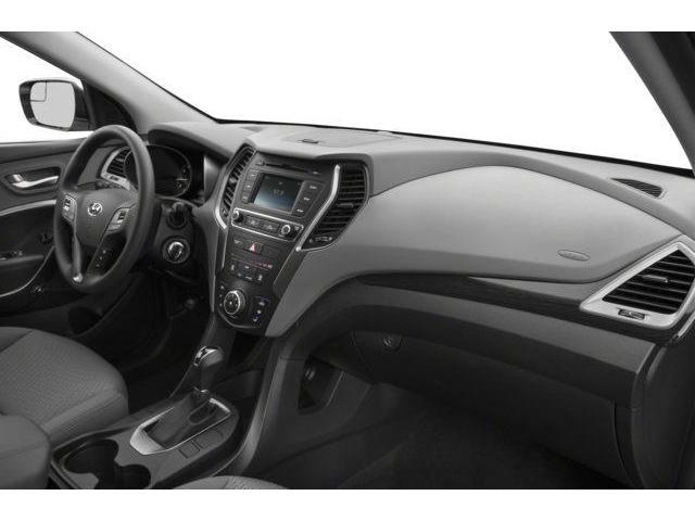 2017 Hyundai Santa Fe Sport 2.4 Premium (Stk: 17185) in Pembroke - Image 9 of 9