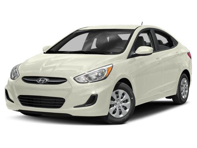 2017 Hyundai Accent LE (Stk: 17493) in Pembroke - Image 1 of 9