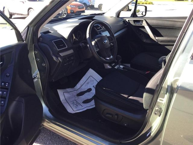 2016 Subaru Forester 2.5i Touring Package (Stk: LP0175) in RICHMOND HILL - Image 2 of 8