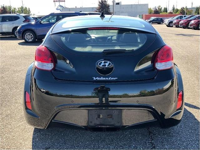 2013 Hyundai Veloster - (Stk: M9440A) in Scarborough - Image 5 of 17