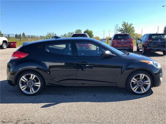 2013 Hyundai Veloster - (Stk: M9440A) in Scarborough - Image 7 of 17