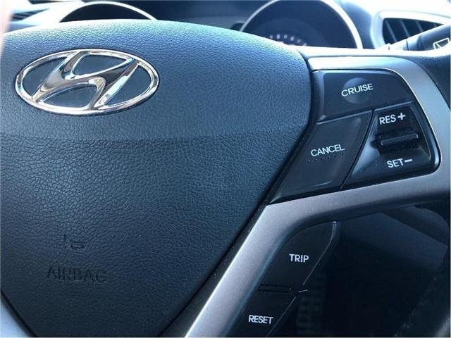 2013 Hyundai Veloster - (Stk: M9440A) in Scarborough - Image 12 of 17