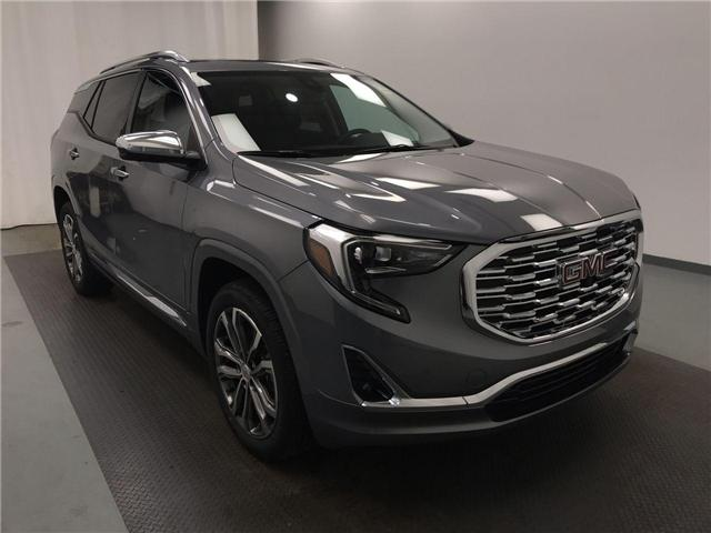 2019 GMC Terrain Denali (Stk: 197528) in Lethbridge - Image 2 of 19
