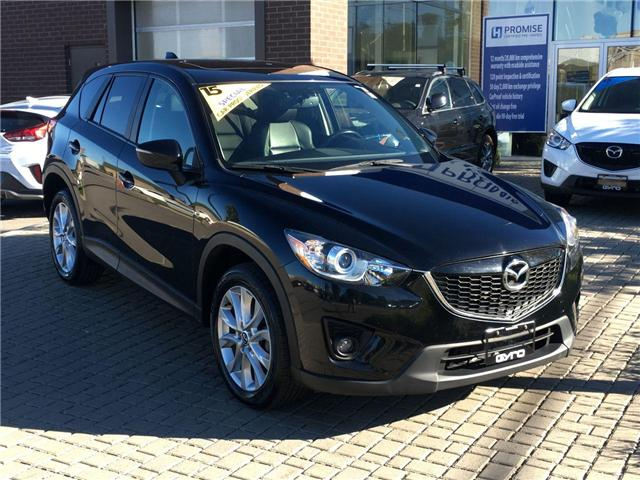 2015 Mazda CX-5 GT (Stk: 28149) in East York - Image 1 of 29