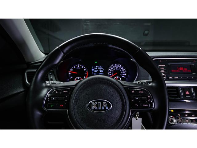 2018 Kia Optima LX (Stk: CT18-589) in Kingston - Image 16 of 33