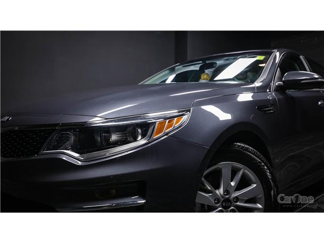 2018 Kia Optima LX (Stk: CT18-589) in Kingston - Image 26 of 33