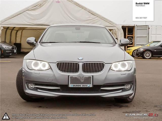 2011 BMW 328i xDrive (Stk: T28934PA) in Hamilton - Image 2 of 22
