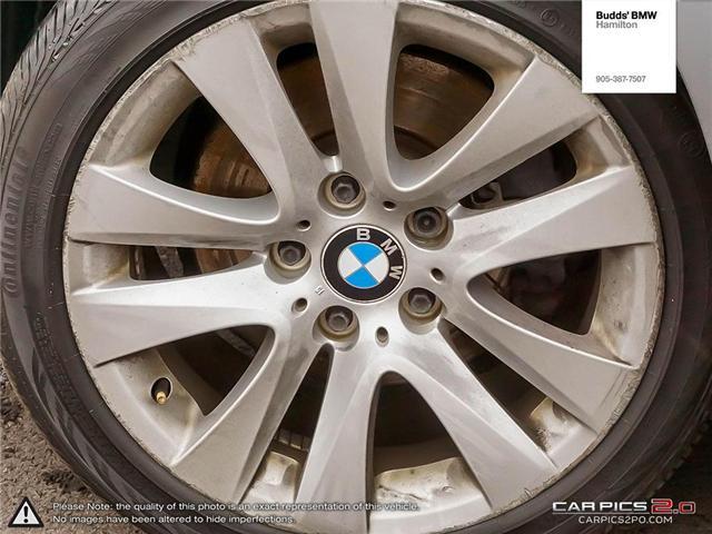2011 BMW 328i xDrive (Stk: T28934PA) in Hamilton - Image 6 of 22