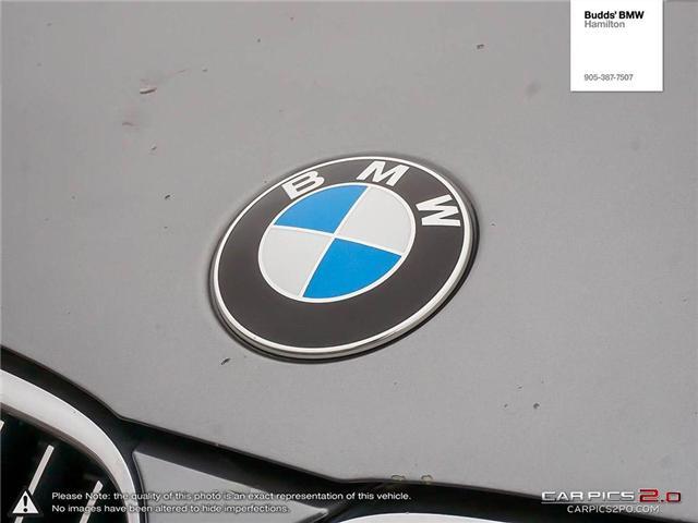 2011 BMW 328i xDrive (Stk: T28934PA) in Hamilton - Image 8 of 22